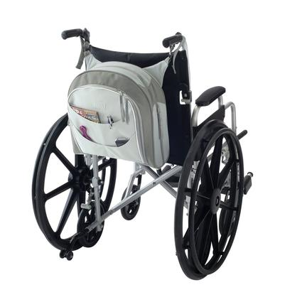 Zippidy Wheelchair Seat Back Organizer