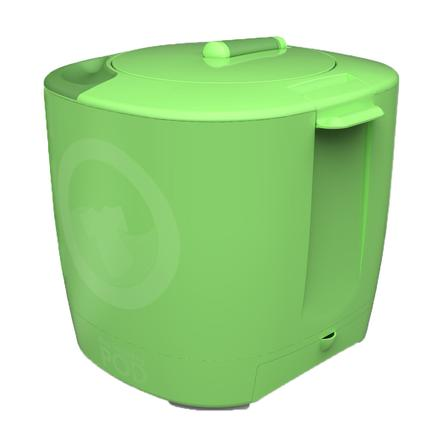Manual Washing Machine - Green
