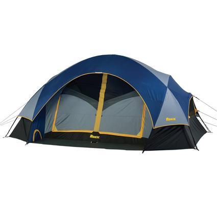 Rokk Palisade Tents