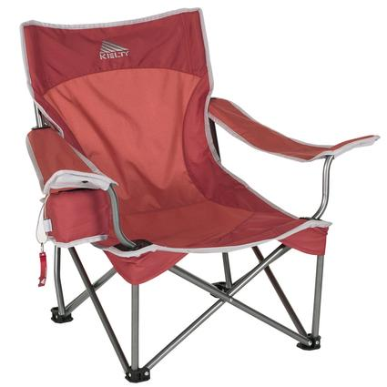 Kelty LowDown Chair - Chili