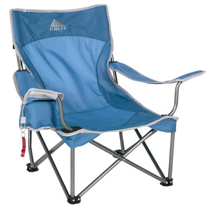 Kelty LowDown Chair - Blue