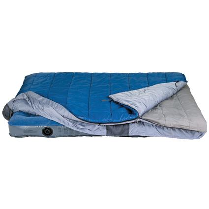 Kelty Satellite 30 Deg Double Wide - Blue