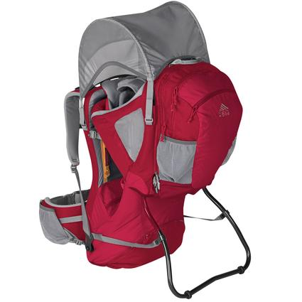 Kelty Pathfinder 3.0 Rio Red