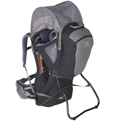 Kelty Journey 2.0 Black