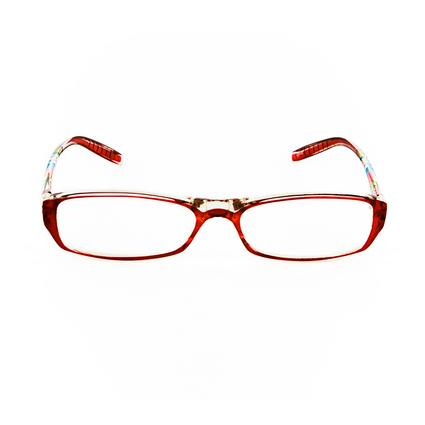 Pacific Glasses- Red