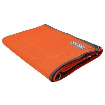 Cgear Sand-Free Mat, Small - Orange