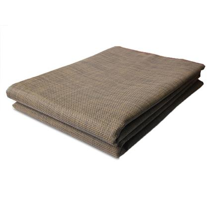 Cgear Sand-Free Rug, Large - Wicker Brown