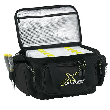 Vertical Stack Tackle Bag