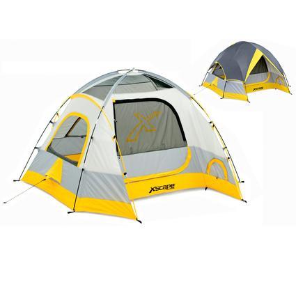 Vertex 4 - 4 Person Dome Tent