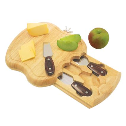 Apple Cheese Tray
