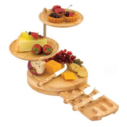 Regalio Cheese Tray