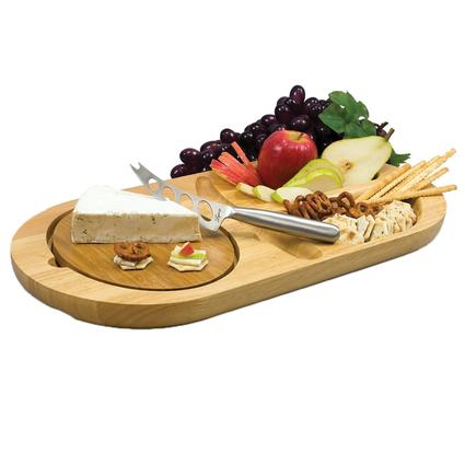 Fontina Cheese Tray