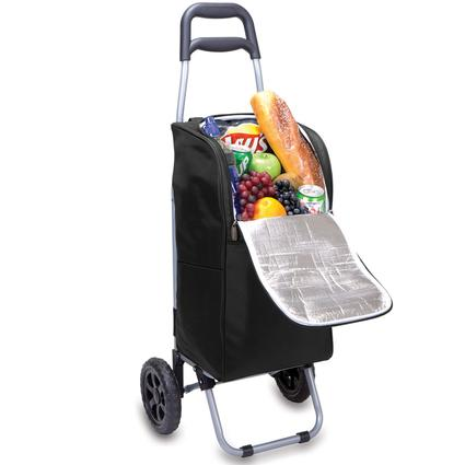 Cart Cooler- Black