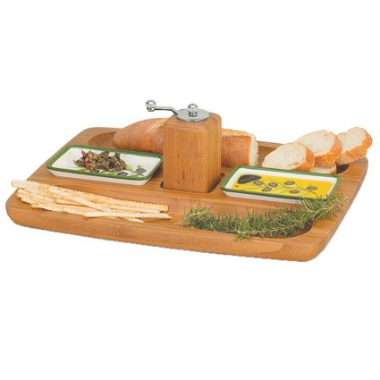 Tuscano Cheese Tray