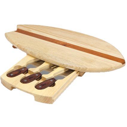 Surfboard Cutting Board