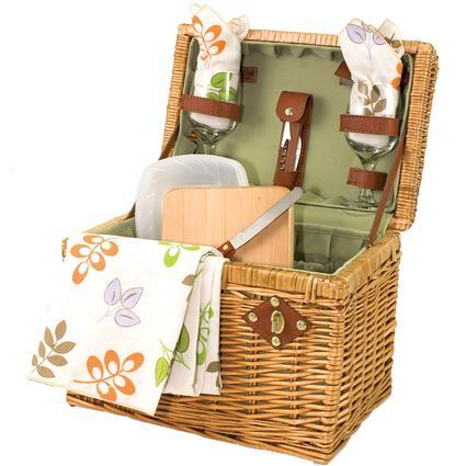 Napa Pinic Basket