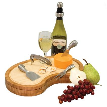 Mariposa Cheese Tray