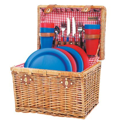 Oxford Picnic Basket