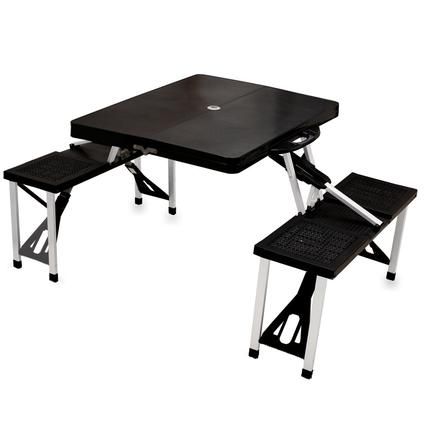 Picnic Table- Black