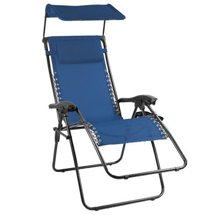 Serenity Chair - Navy