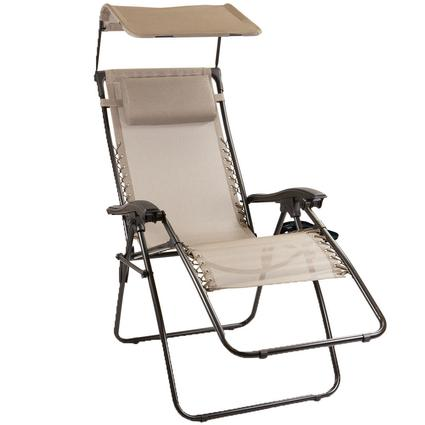 Serenity Chair- Taupe