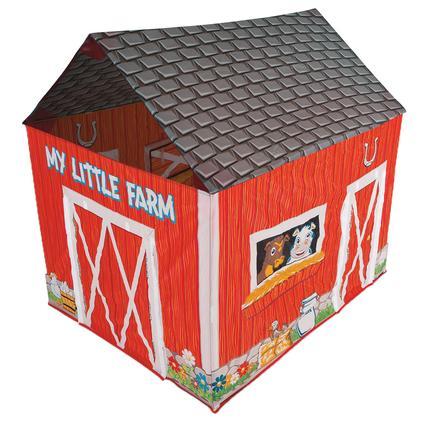 My Little Farm House Tent