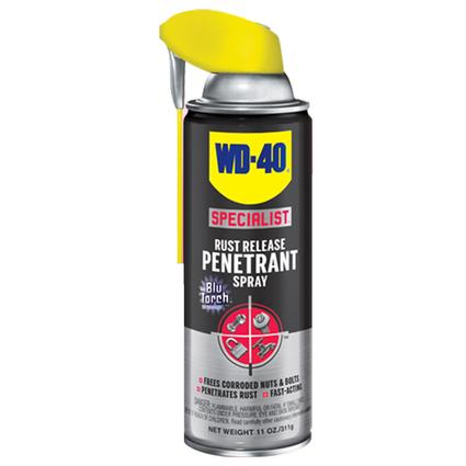 WD-40 Specialist Penetrant Spray