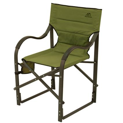 Camp Chair - Green