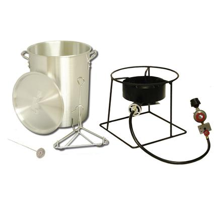 29 Quart Outdoor Turkey Fryer