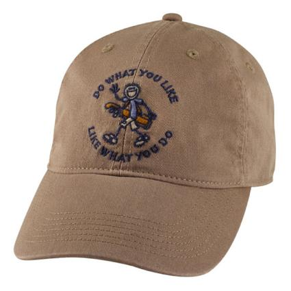 Do What You Like Golf Chill Cap