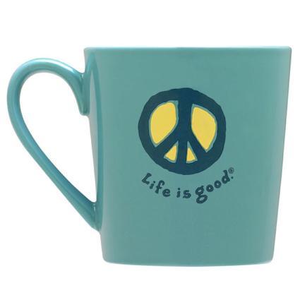 Elemental Peace Mug