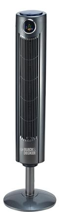 42 Inch Oscillating Tower Fan with Remote Control
