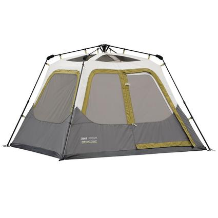 Coleman Signature 4 Instant Tent with Rainfly