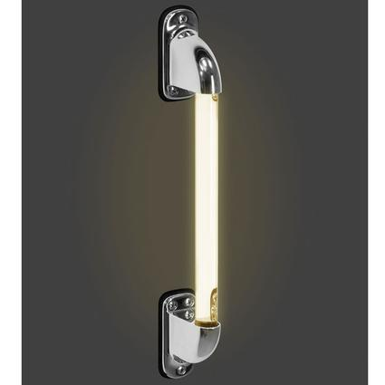 Lighted Assist Handle