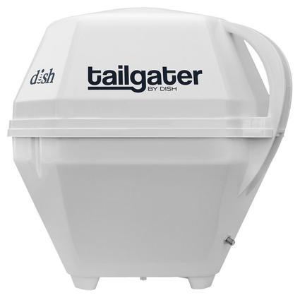 DISH Tailgater Satellite Antenna