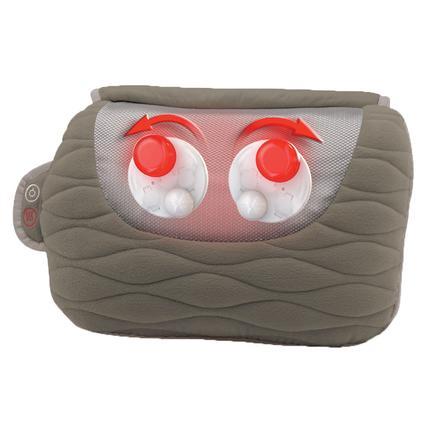 Homedics Ultra Plush Shiatsu Massage Pillow