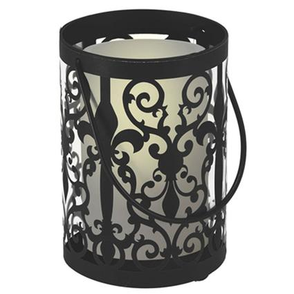Flameless Outdoor Lantern