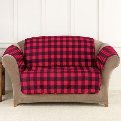 Buffalo Check Pet Throws - 70