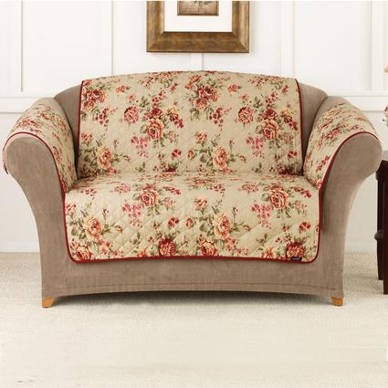 Lexington Floral Pet Throw - 48