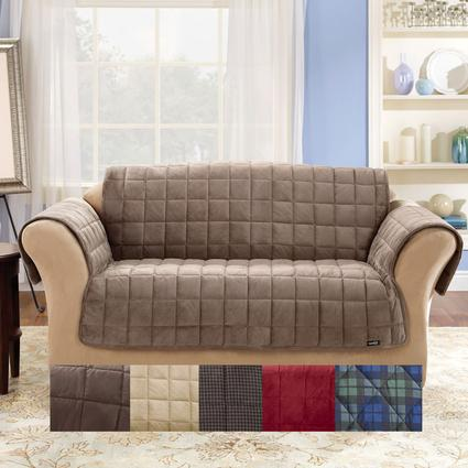 Deluxe Pet Sofa Throws - 76