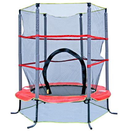 55 Inch Airzone Trampoline