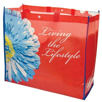 Floral Eco Bag