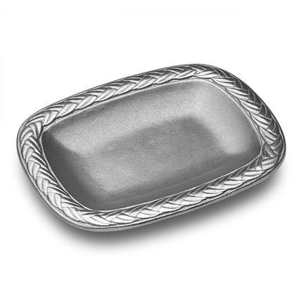 Gourmet Grillware Small Rectangular Tray