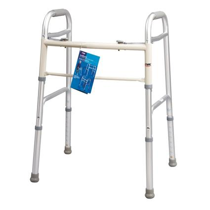 Dual Paddle Youth Size Folding Walker