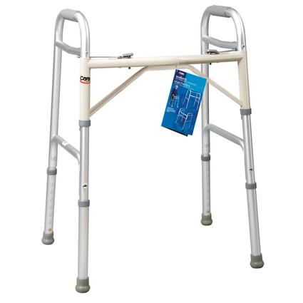 Adult Dual Paddle Extra Wide Walker