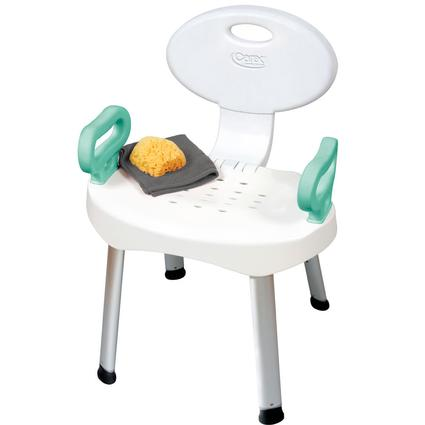 EZ Bath and Shower Seat with Handle