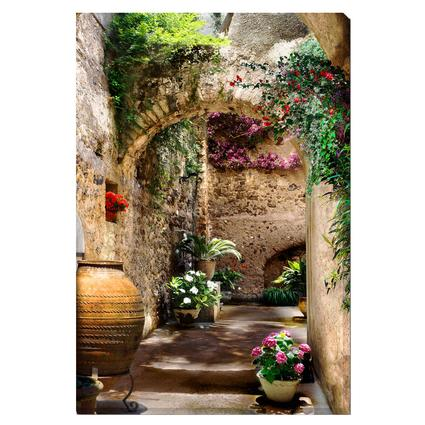 Art - Aragonese Arches