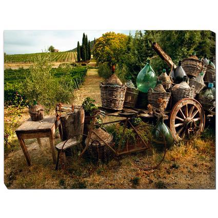 Art - Old Tuscany