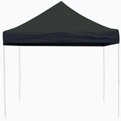 10X10 Pro Series Pop-Up Canopy - Black