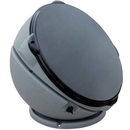 Carryout Anser Portable Satellite Antenna